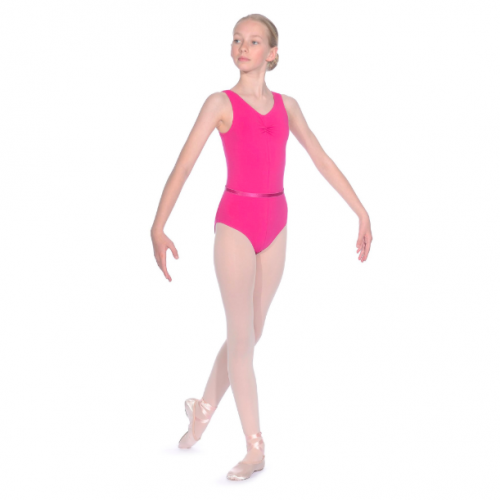 1a3eb2bc722a Comic Print Gymnastics Leotard (junior) – Dainty Dance