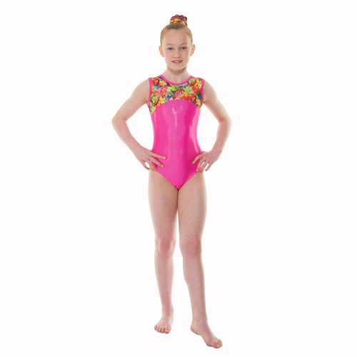 4222bad93a1f Tappers and Pointers Starburst leotard (junior)